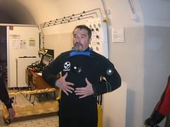 Attention, les gazs font gonfler... (PhilR66) Tags: eric dive diving formation scubadiving plongée abyss lagraule étanche abyssplongée