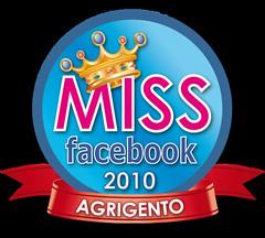 Nasce Miss Facebook Agrigento