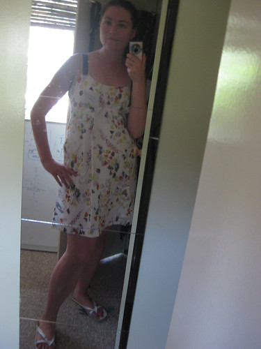 Oz Day Outfit