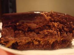 Fetta Torta Settestrati
