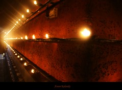Lights  of Worship (aroon_kalandy) Tags: light india beauty creativity temple lights worship adobephotoshop artistic sony awesome lamps impressions tempio preghiera lumini calicut sigma18200 beautifulshot anawesomeshot puthur sonydslra200 thesuperbmasterpiece 100commentgroup aroonkalandy theoriginalgoldseal chuttuvilakku