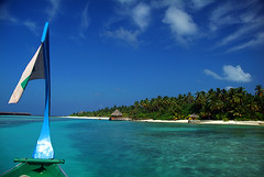 filitheyo maldives (exsalah) Tags: sky tropic maldives uniquely