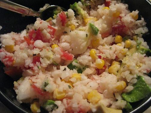 """Spanish """"Rice"""""""
