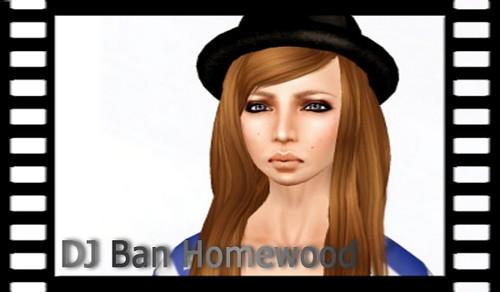DJ Ban Homewood