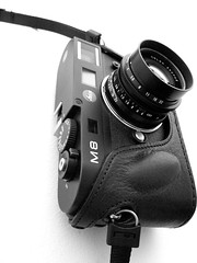 leicas failed experiment (buschmannm.de) Tags: voigtlander m8 voigtlnder cameraporn