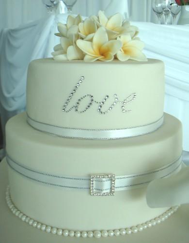 Flickriver Photoset Wedding Cakes By Baker Winz