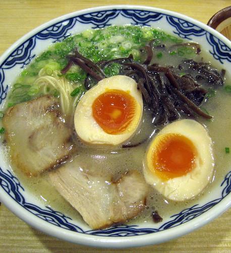 Yoshimaru Hakata Ramen