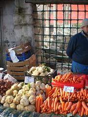 Istanbul im Februar 2010