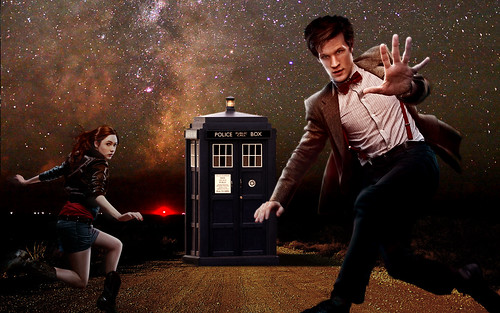doctor who wallpaper. Doctor Who s5 1920x1200