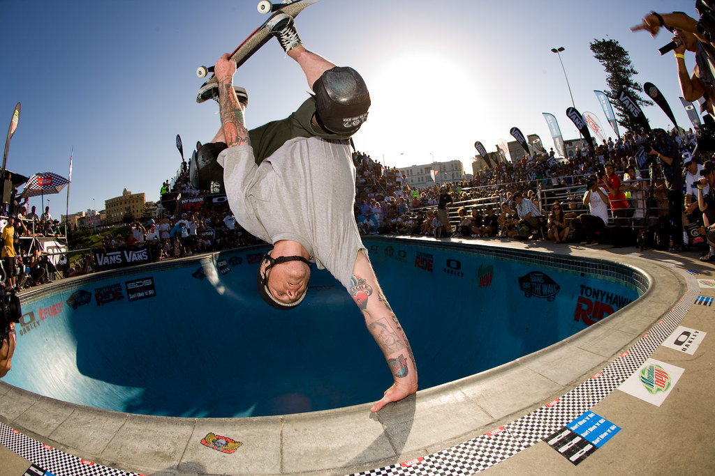 Jeff Grosso - Masters