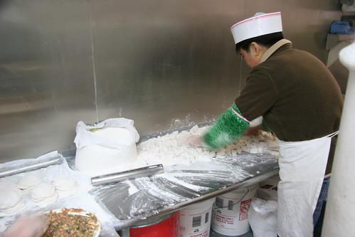 Fried Dumpling 005