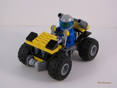 Off-Road Turret Speedster Pic 2