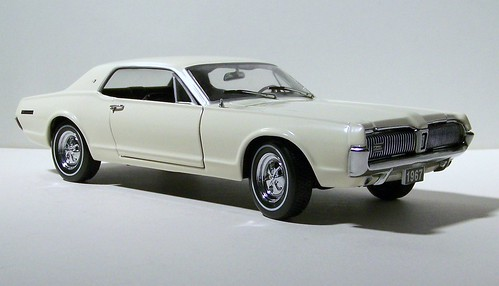 1967 Mercury Cougar Xr7 Gt. Mercury Cougar XR7 1967