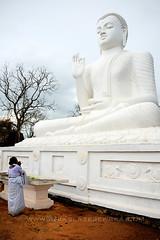 srilanka-mihintale-woman-praying (Ania Blazejewska) Tags: travel people buddha buddhist pray praying buddhism sri lanka srilanka ceylon srilankan ludzie modlitwa religia mihintale azja podre buddyzm cejlon