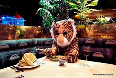 tijger resto