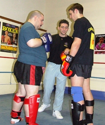 Bad Company Interclub