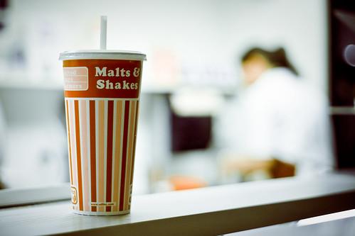Make up shake - 75/365