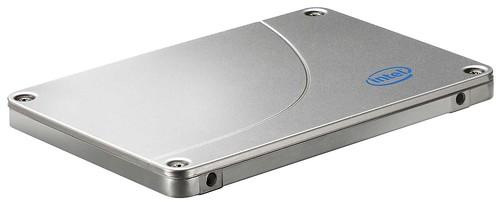 英特爾X25-V SSD