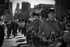 St.Patrick's Day Parade - III (Shrenik Sadalgi) Tags: new york nyc ireland irish festival nikon kilt cathedral band 5thavenue skirt marching stpatrick shrenik bagpiper bagpipe stpatricksdayparade d80 sadalgi