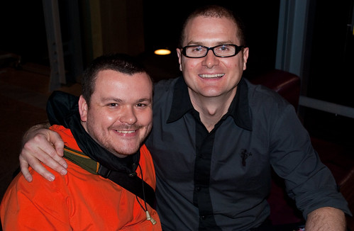 190310_ Rob Bell (and me) (078/365)