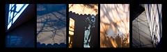 sombras noturnas (Mica Tomo) Tags: autoretrato reflexo sombras noturnas