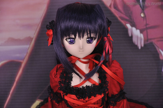 Volks Dollfie Dream Kuze Kiriha