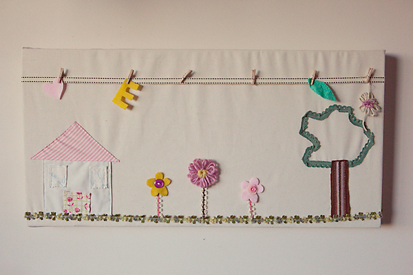 The Applique Noticeboard