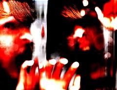 scream (Liberated Soul Photography) Tags: boy red orange color guy face contrast dead person persona death hurt scary gesicht power arte shot bright zombie kunst cara laut dude creepy help sombre scream hate ugly bleed noise kontrast tod loud yell brightness miedo bizarre angst lart forte dunkel strano urlo rampant rote oscuro scuro faccia scray contrasto elgrito gruselig mentale hass odio schreien unheimlich skan lamuerte lamorte pauroso strisciante espeluznante colorerosso decolorrojo lecontraste brightiness geistige elcontrasteextraño odiofuerte
