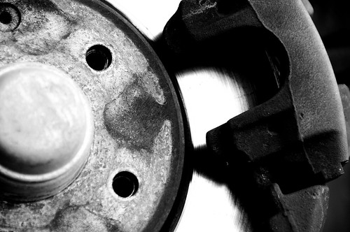 Brakes by Thomas Nes Myhre, on Flickr