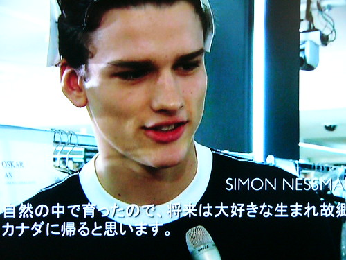 Fashion tsushin FW10-11 Men's Collection Part3_022_Simon Nessman