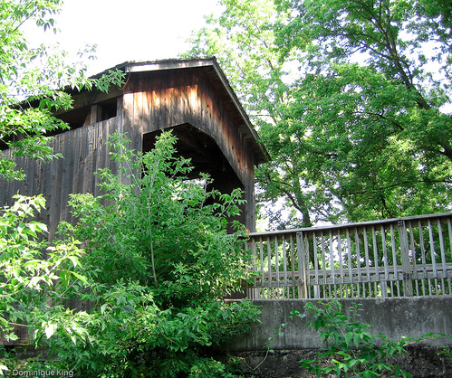 Ada covered bridge-3