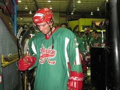 Selección mexicana de hockey sobre hielo