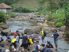 cianten, the river