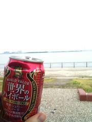 100418 武豊港