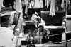 Dhobi Ghat (mfellnerphoto) Tags: people bw india man work leute laundry bombay mann mumbai arbeit washing indien wäsche arbeiter dhobighat