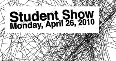 dms student show