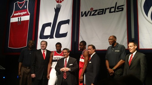 washington wizards, truth about it, adam mcginnis