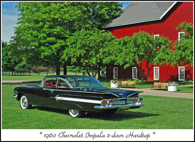 gilmorecarmuseum autoglamma 1960chevroletimpala 2010gilmoremuseum