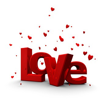 10 Things I Love~