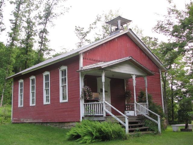 Calhoun Schoolhouse