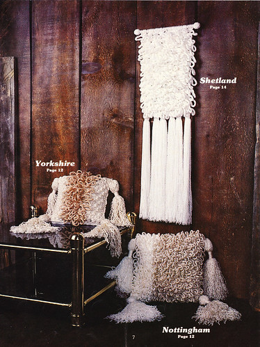 Macrame Enchantment Book 3 1979