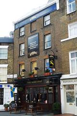 Harcourt, Marylebone, W1 (Ewan-M) Tags: england london pubs w1 harcourt marylebone rgl cityofwestminster harcourtarms harcourtstreet w1h swedishpub theharcourtarms taylorwalkerpub punchtavernspub gbg1998 gbg1999 gbg1989 gbg2000 gbg1997 gbg1990 gbg1988 theharcourt
