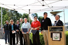 Arbor Day Event, Landscaping Awards Simi Valley