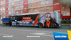 Info Media Group - Rimmel, BUS Outdoor Advertising, 12-2016 (14) (infomedia_group) Tags: bus advertising wrap outdoor branding busadvertising rimmel