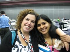 @Ambercadabra and @ThinkMaya
