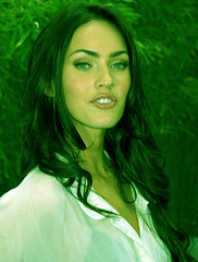 alien megan fox