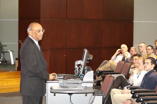 2009 Dean's Distinguished Scholar Lecture
