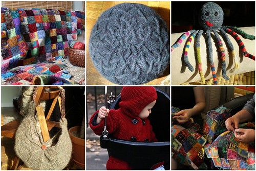 cmv's top five knits