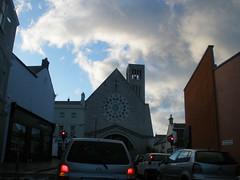 Holy Redeemer Church, Bray