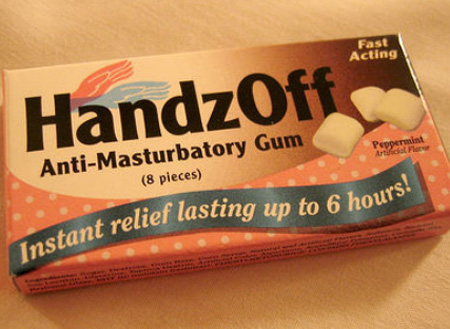 WTF products: Handzoff